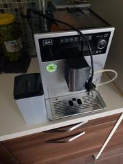 Melitta Kaffemaschine Caffeo Ci