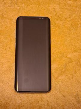 Bild 4 - Verkaufe Samsung Galaxy S8 SM-G950F - Weinheim