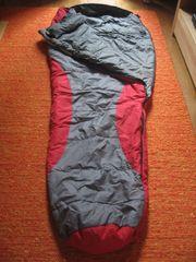 DEUTER Mumienschlafsack Dreamcomfort
