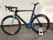 Rennrad Giant Propel Advanced Pro