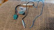 Doppel Fakra Antennenadapter