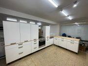 NOBILIA Küchenzeile Einbauküche Inkl E-Geräte