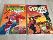 Werner Comics