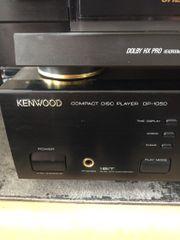 Kenwood CD Player DP 1050