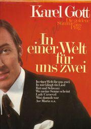 Karel Gott - In Einer Welt