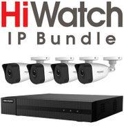Hikvision IP Kameras