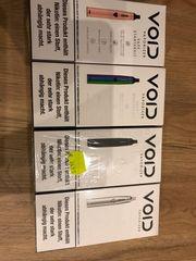 XEO VOID Vaporizer 4 Stück