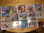 Nintendo Spiele 2DS 3DS 24