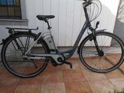 Kalkhoff E-Bike Pedelec impulse