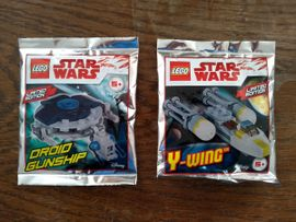 Bild 4 - Lego Star Wars Limited Edition - Nonnweiler