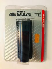 Mag-Lite AM2A026E Leder-Gürtelhalter für Mini