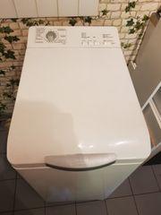Waschmaschine Toplader AEG