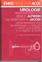 Medizin LEHRBUCH Fachbuch UROLOGIE Arzt