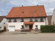 Charmantes Einfamilienhaus im liebenswerten Dotternhausen