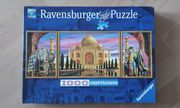 Ravensburger Puzzle Triptychon Taj Mahal