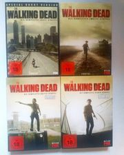 Walking Dead Staffel 1 2