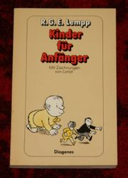 Buch Kinder für Anfänger von