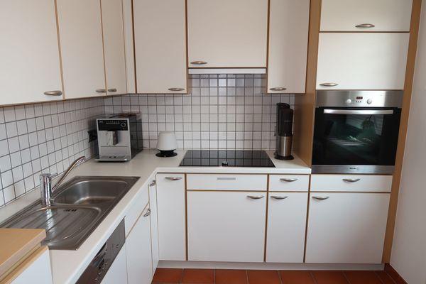 Küche L-Form 2500 mm x 2365 mm ohne Geräte in Xanten ...