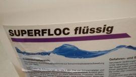 Poolpflegemittel ( Flockungsmittel, pH minus Mittel)