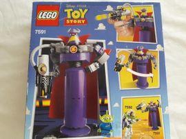 Spielzeug: Lego, Playmobil - Lego 7591
