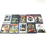 Sony PlayStation 2 PS2 Spiele