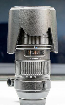 Bild 4 - Nikon D850 mit 3 Objektiven - Wien