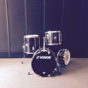 Sonor Hilite Jazz BeBop Drums