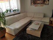Echtledersofa Couch