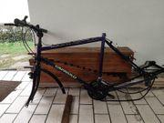 Fahrrad Teile zu Verkaufen