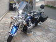 Kawasaki 900 VN CL B