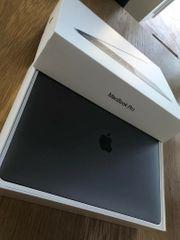 Macbook Pro 2018 15 Zoll