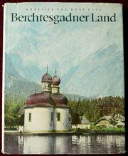 Berchtesgadner Land 1956