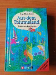 Buch Aus dem Träumeland