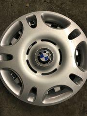 4x Radabdeckungen BMW 15 Zoll