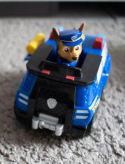 Paw Patrol Chase mit Fahrzeug