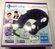 6-in-1 Nacken-Massagegerät von BodyCare Sound -