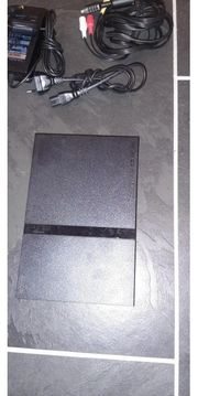 Playstation 2 slim defekt