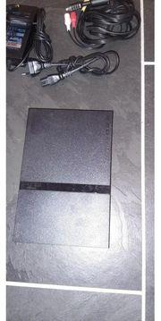 Playstation 2 slim defekt