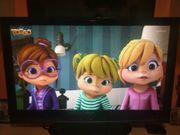 Fernseher LCD von Samsung full