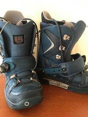 Snowboard Schuhe