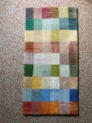Bunter Teppich 70 x 140