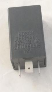 Bosch Kfz Zeitrelais 0335330007 12V