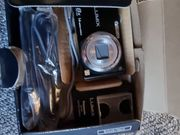 Digitalkamera Panasonic Lumix FS30 wenig