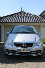 TOP Mercedes-Benz A 160 BlueEfficiency