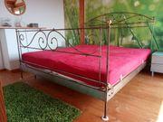 Bett für Träumer