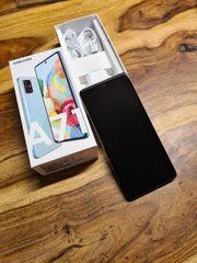 Samsung Galaxy A71 Neu