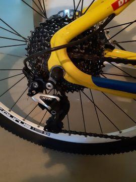 Mountain-Bikes, BMX-Räder, Rennräder - Mountainbike Np 6000 Euro