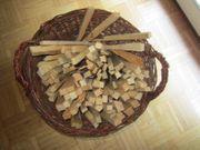 4 kg Anfeuerholz Brennholz für