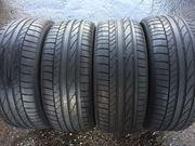 4 x Sommerreifen Bridgestone 225