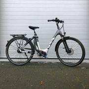 Husqvarna Gran City GC3 E-Bike